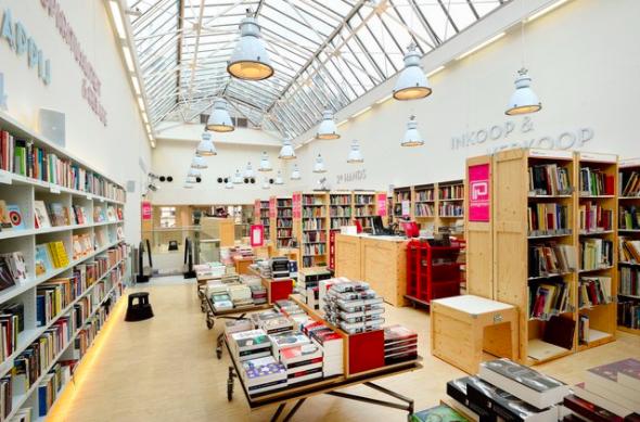 Boekhandel Paagman Den Haag