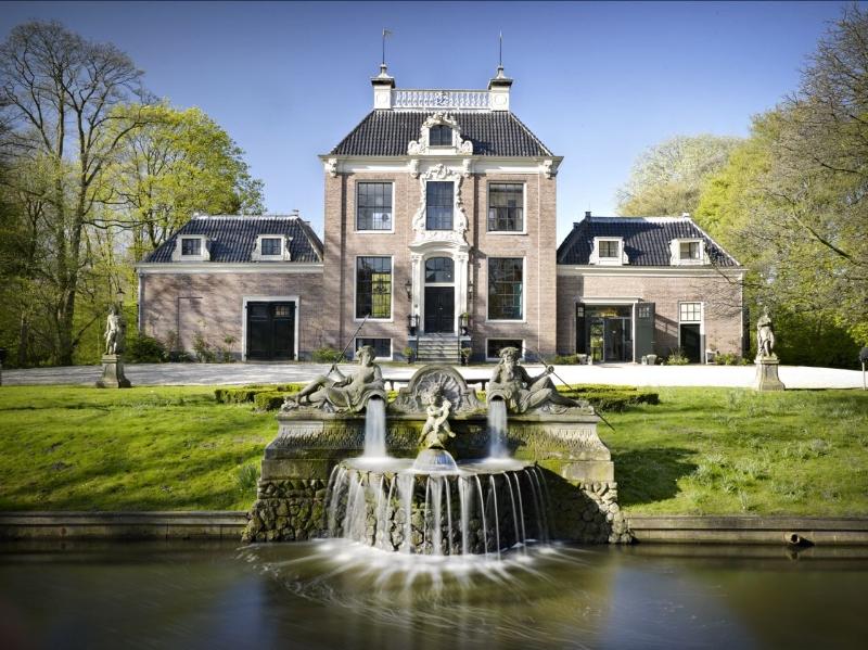 Courtesy: Huize Frankendael, Amsterdam