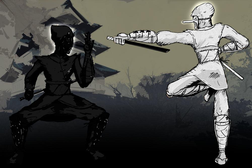 Ninja Concept - 2