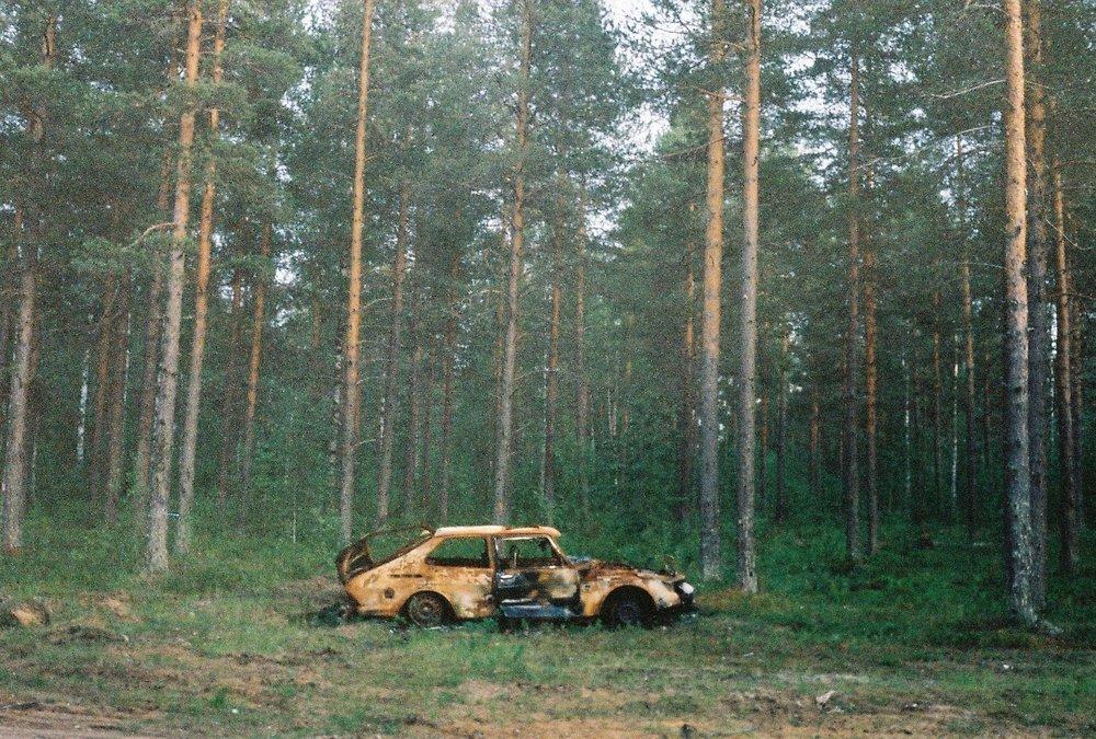 Boden, Norrbotten Sweden