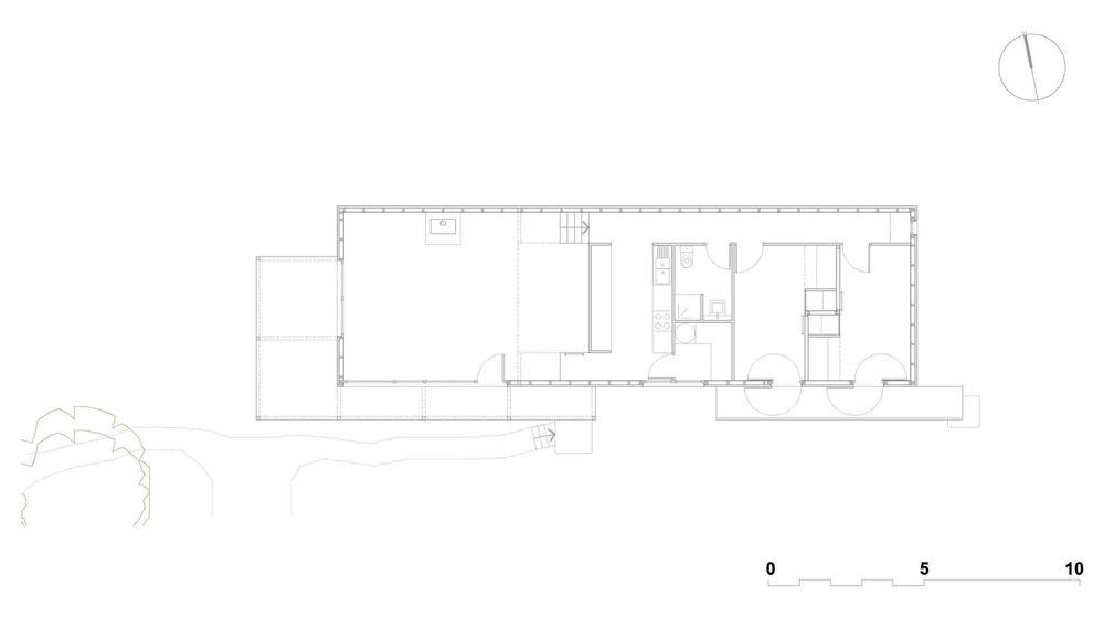 Plan RDC, Ground Floor Plan.jpg