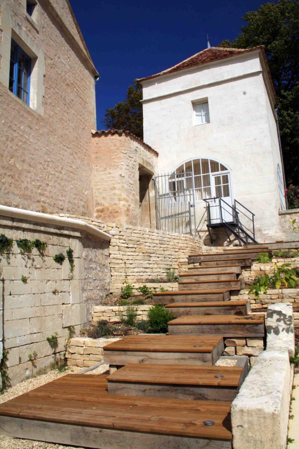 8. Escalier, Steps.jpg