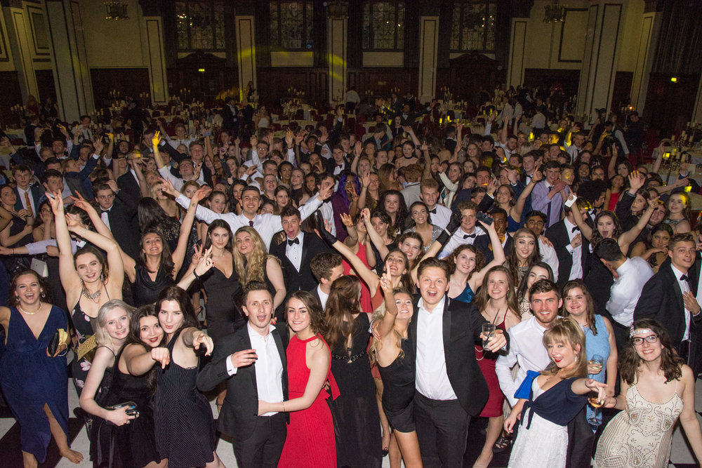 University of Manchester Prom