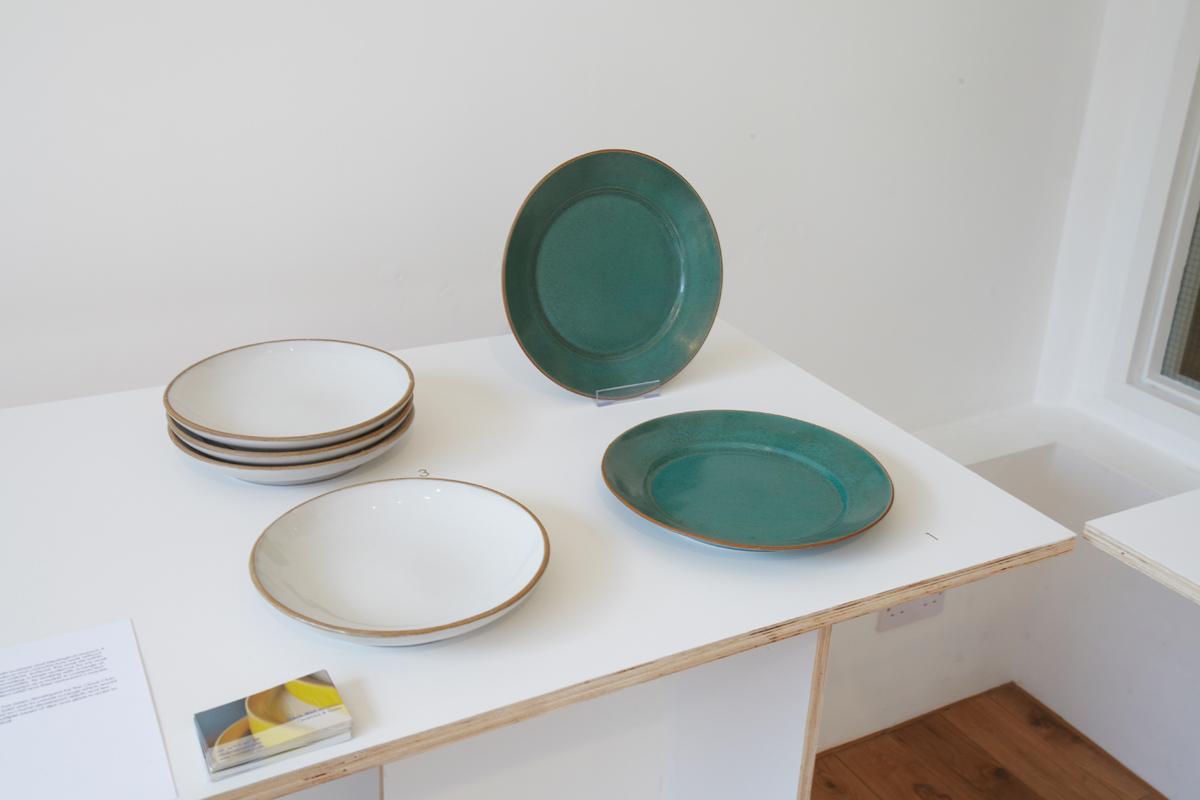 Owen Wall - Ceramics