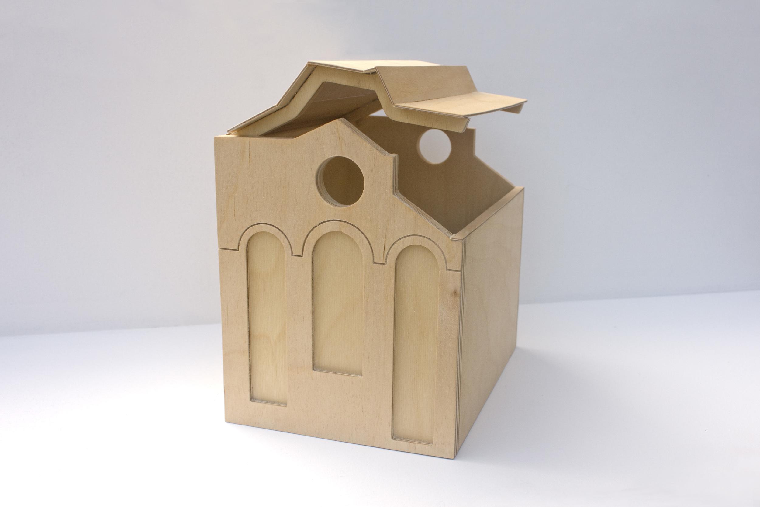DACE 'Box Factories'