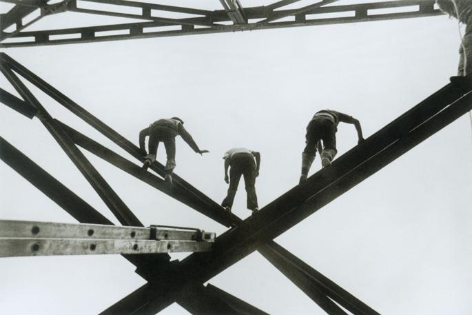 Enrique Metinides, Mexico City, 1971