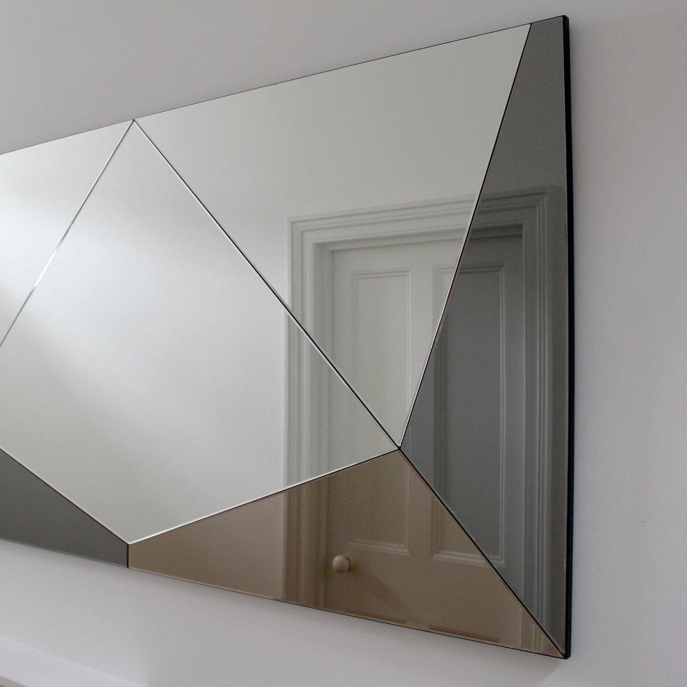coloured geometric mirror commission reflection haidee drew.jpg