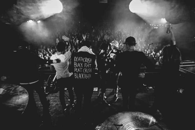 Photo: PunkRockPhoto