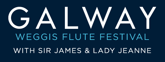 Galway Flute Festival, 20-29 July 2018 Weggis, Switzerland