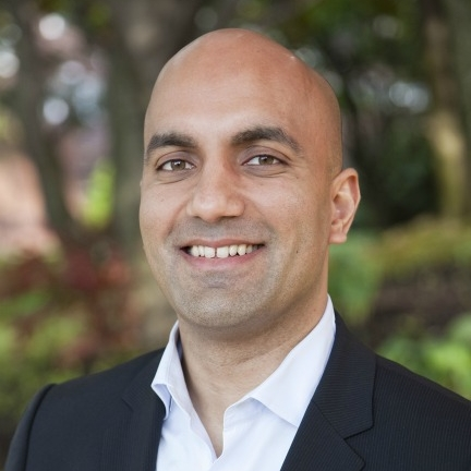 AMIT BOURI - GLOBAL IMPACT INVESTING NETWORK