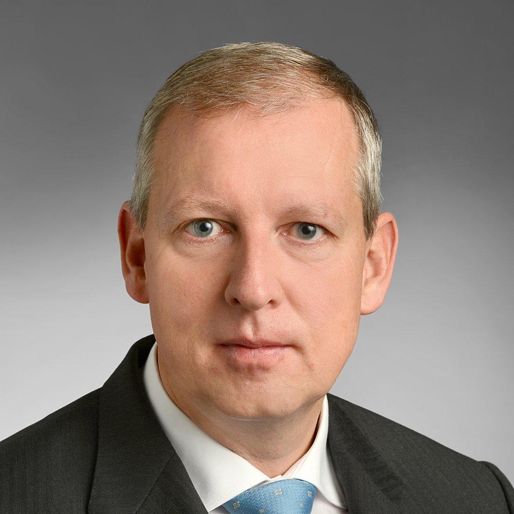 ANDREAS J.KÖESTER, CFA - UBS WEALTH MANAGEMENT