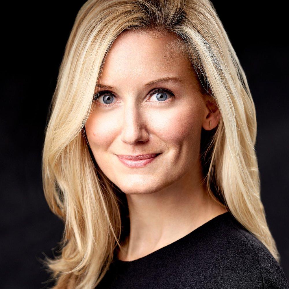 KATHERINE BROWN - WORLD ECONOMIC FORUM