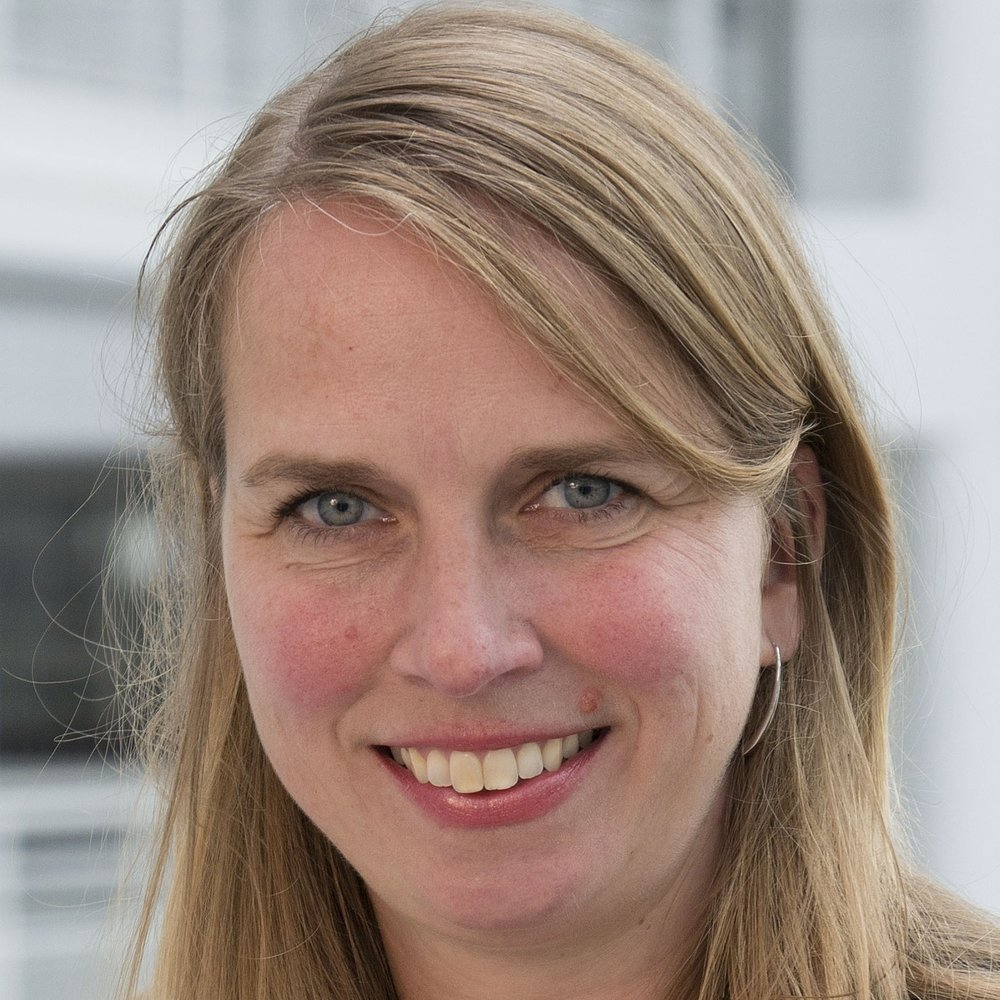 ANNE-MARIE HITIPEUW - CITY OF THE HAGUE