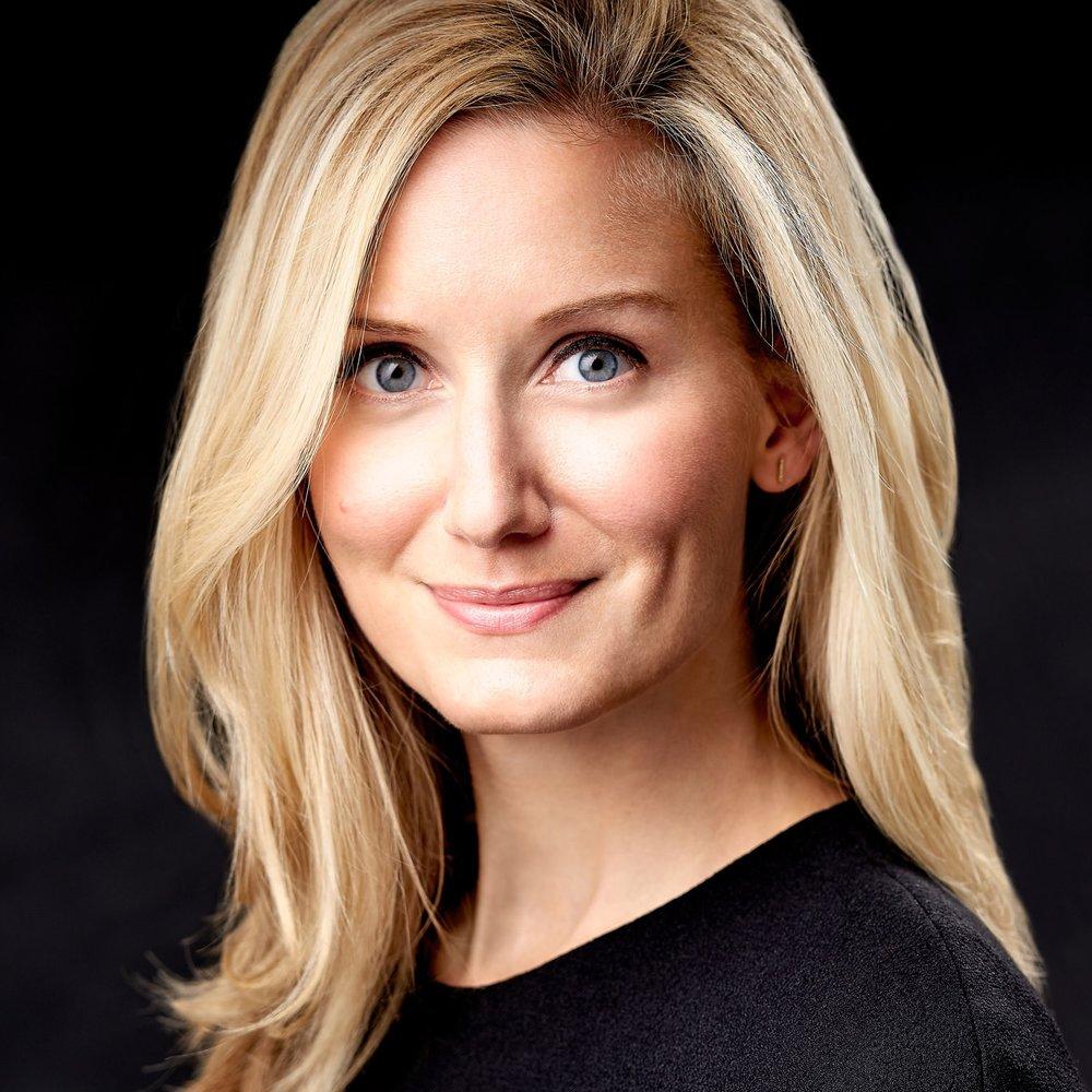 Katherine Brown | World Economic Forum