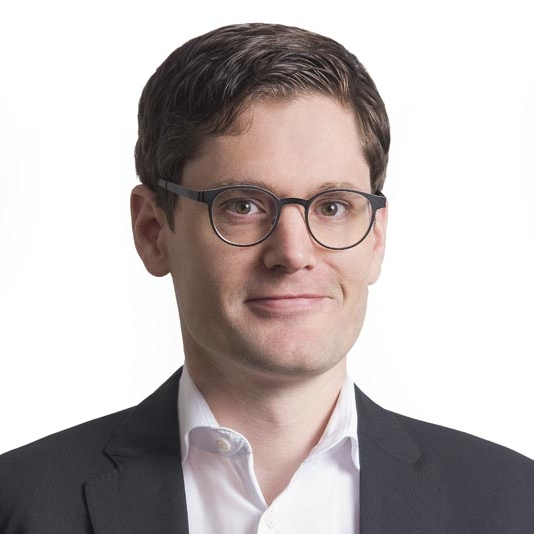 Felix Hermes | BlueOrchard Finance Ltd