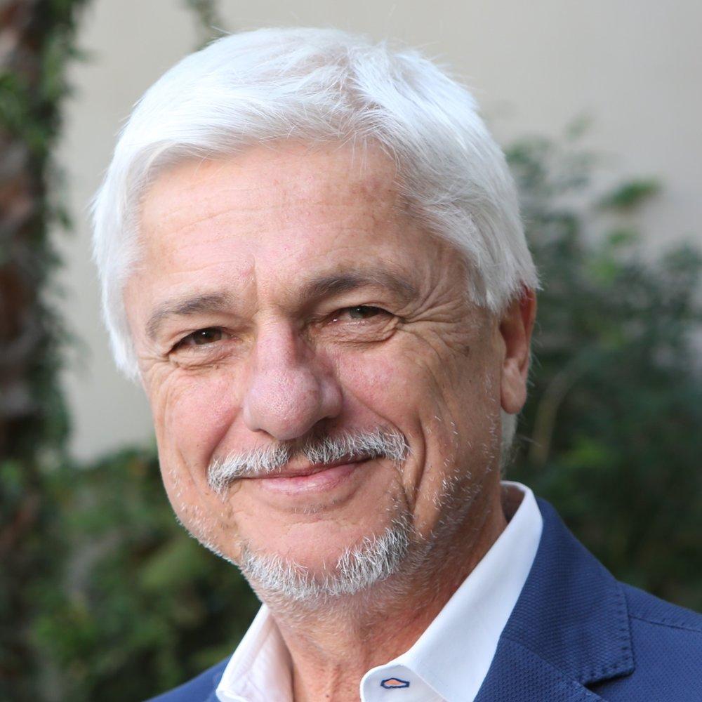 Dr. Charly Kleissner | KL Felicitas Foundation