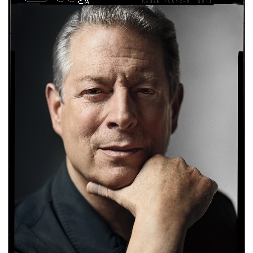 Al Gore - Generation Investment Management