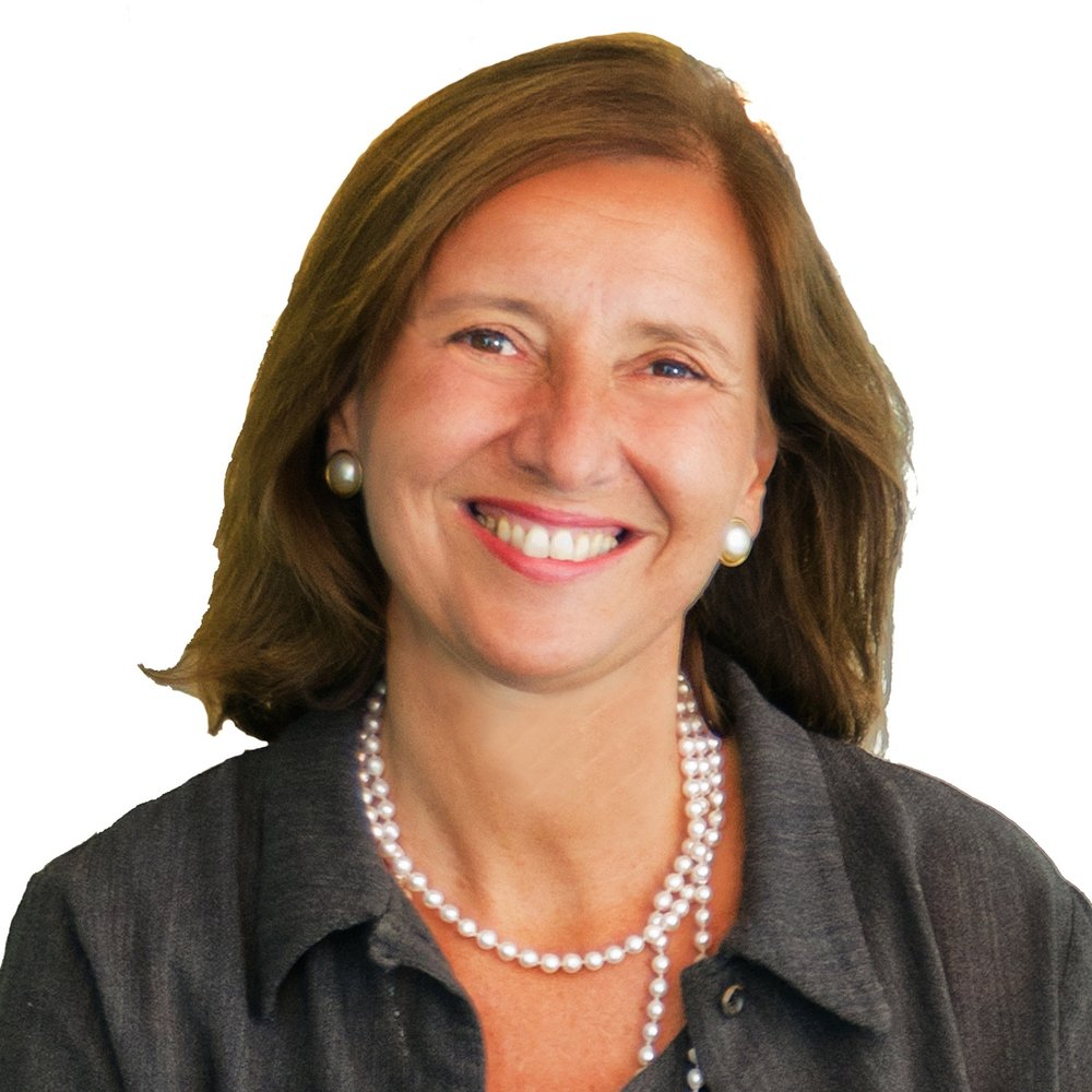 Vivina Berla - Sarona Asset Management