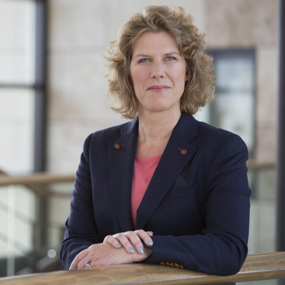 Linda Broekhuizen - FMO