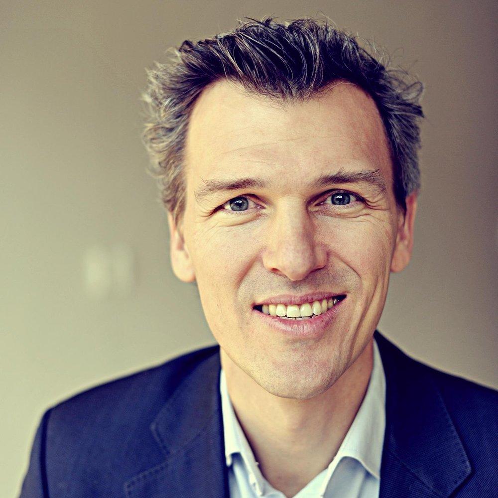 Francois De Borchgrave - KOIS Invest