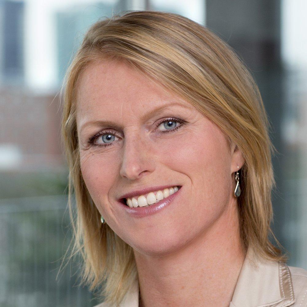 Diane Griffioen - ASN Bank