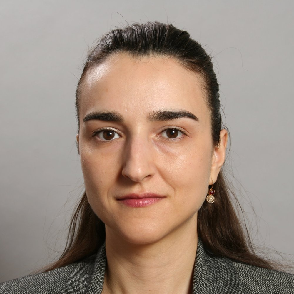 Marta Jankovic - APG Asset Management