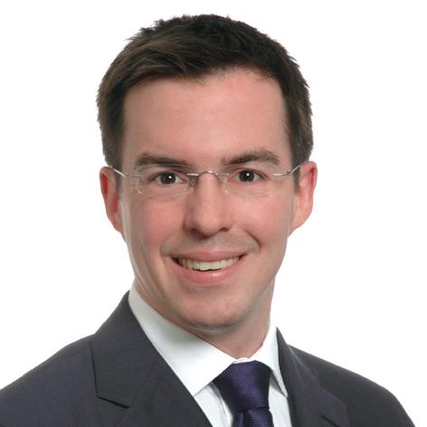 Tobias Reichmuth - SUSI Partners