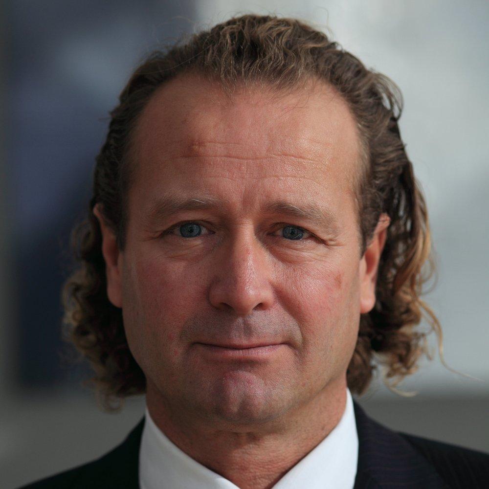 Jan Erik Saugestad - Storebrand Asset Management