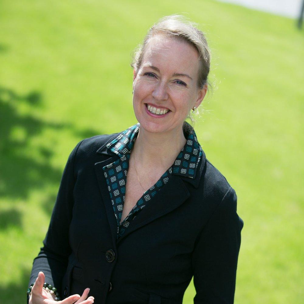 Annette van der Krogt - Achmea Investment Management