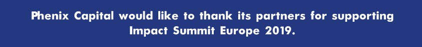 Partners Impact Summit Europe, impact investing, impact funds