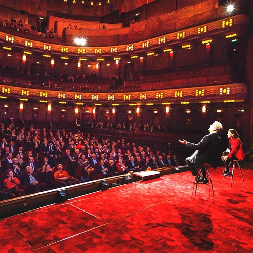 PRIVATE SCREENING of Al Gore's:     'An Inconvenient Sequel: Truth to Power'    13 December 2017 | Theater Tuschinski, Amsterdam