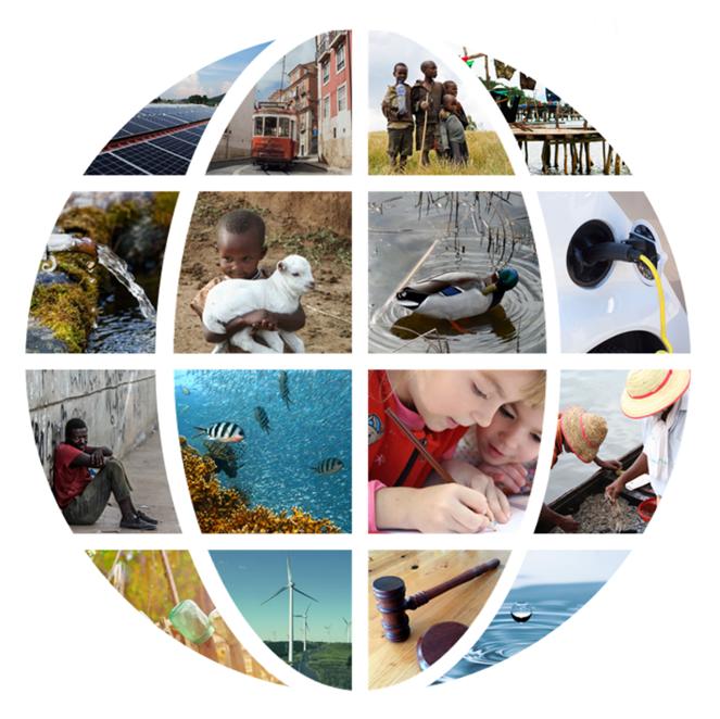 Sustainalble development goals, sdgs, impact summit europe