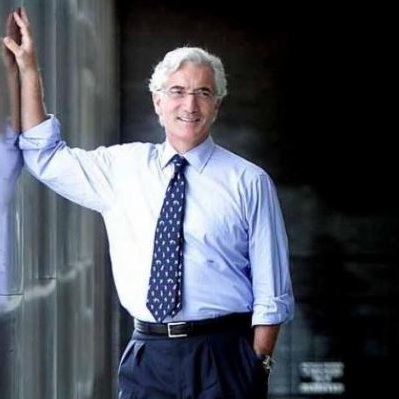 Sir Ronald Cohen - Chairman, Global Steering Group for Impact Investment (GSG)