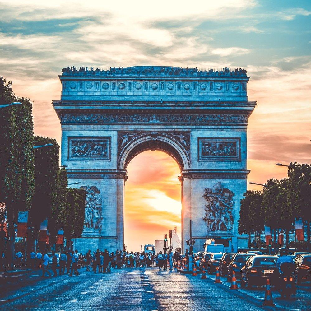 IMPACT SUMMIT FRANCE     9 September 2019 | Paris, France