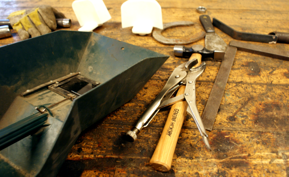 Håndværk Bindernæs Efterskole