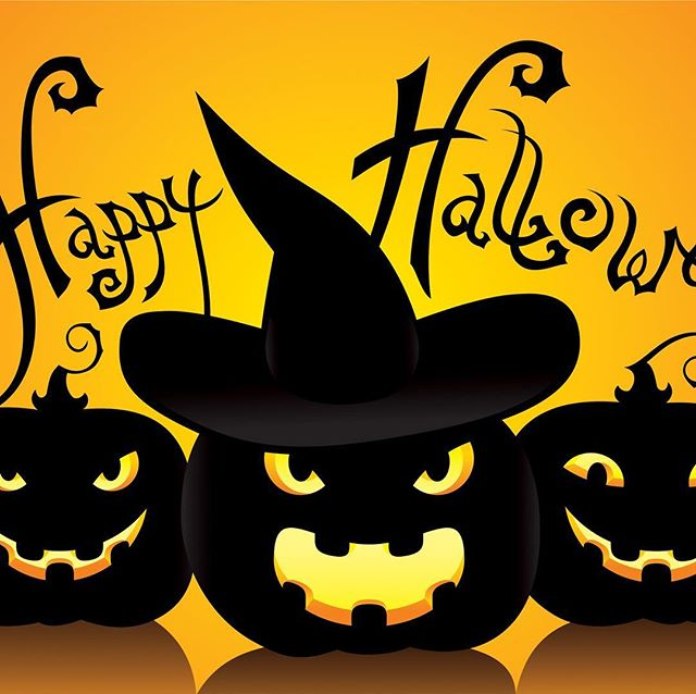 Enjoy your night and be safe! #happyhalloween #cleanclothes #besafe