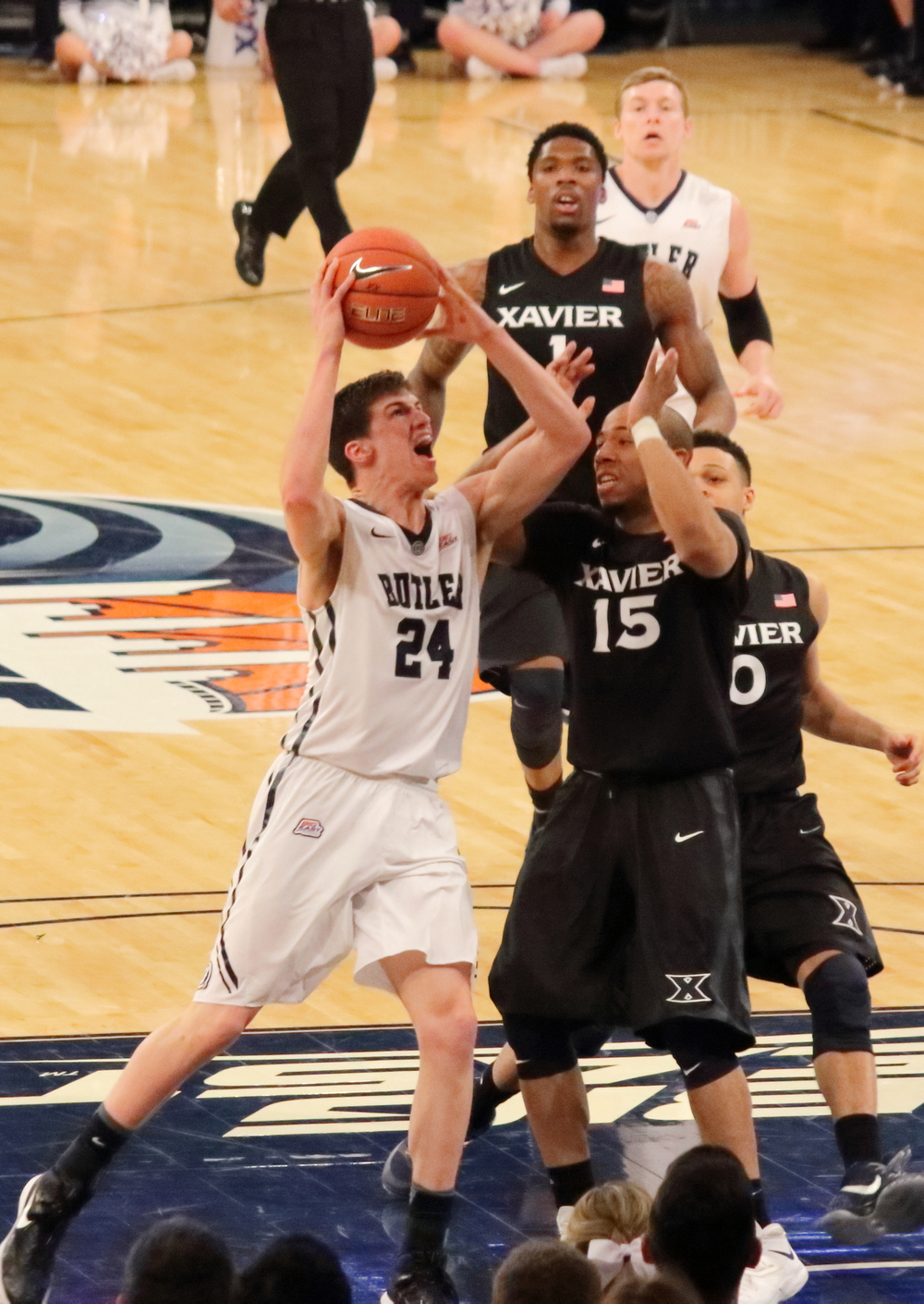 2015 Big East Tournament-108.JPG