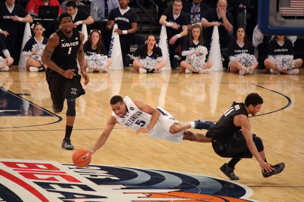 2015 Big East Tournament-161.JPG