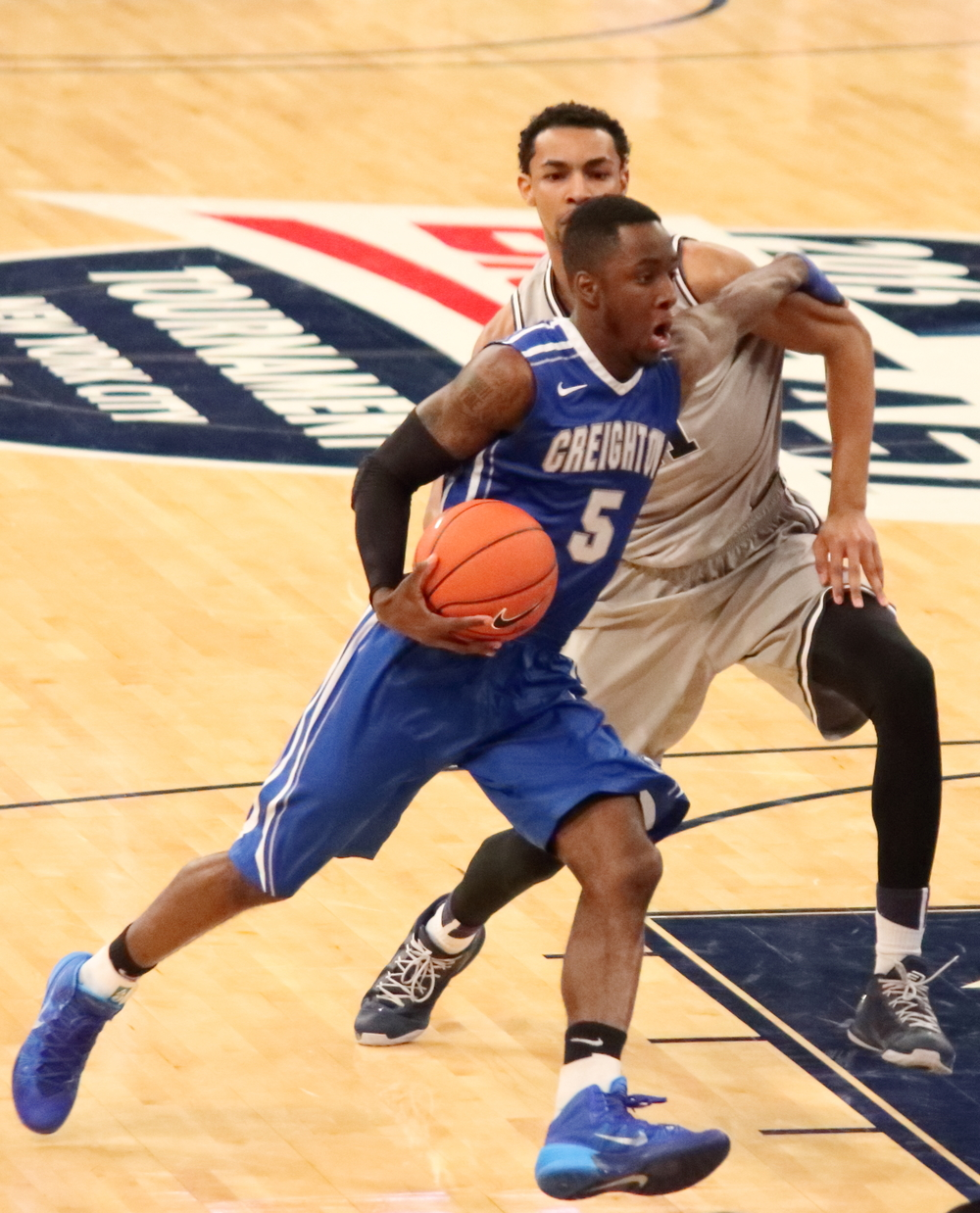 2015 Big East Tournament-76.JPG