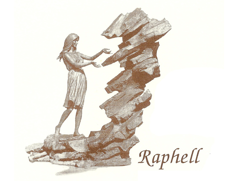 Raphell