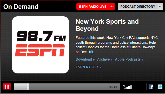 ESPN NY_New York Sports and Beyond interview with Frederick J. Watts.PNG