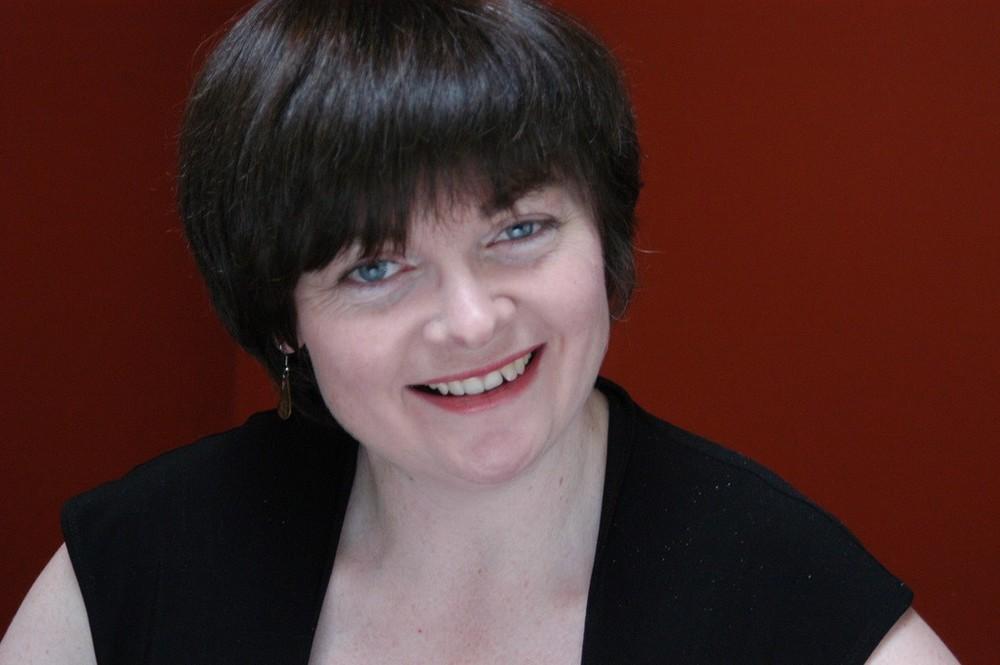 Catherine McInnes