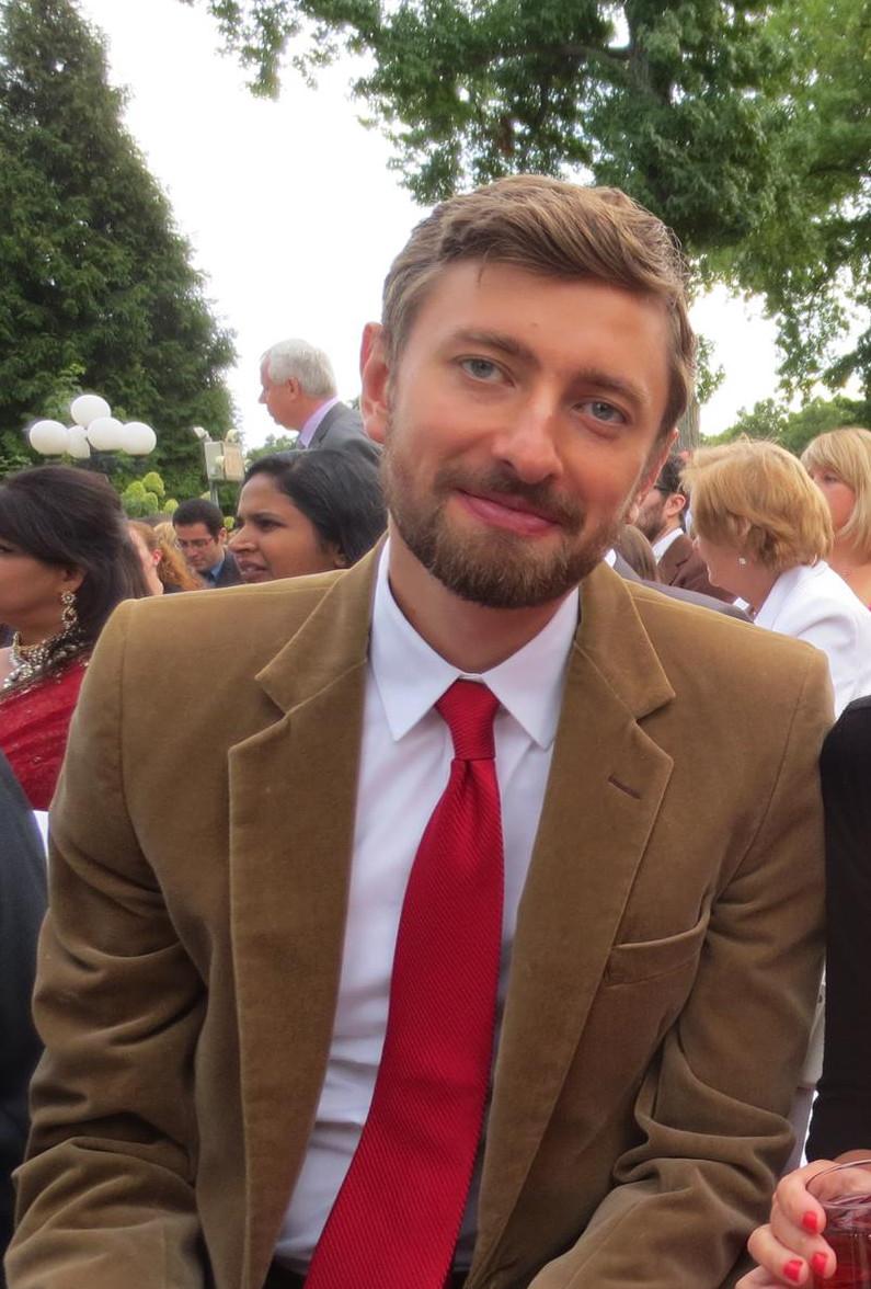 Ivan Pantuyev