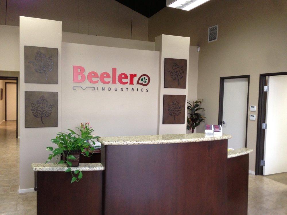 Beeler Industries Office