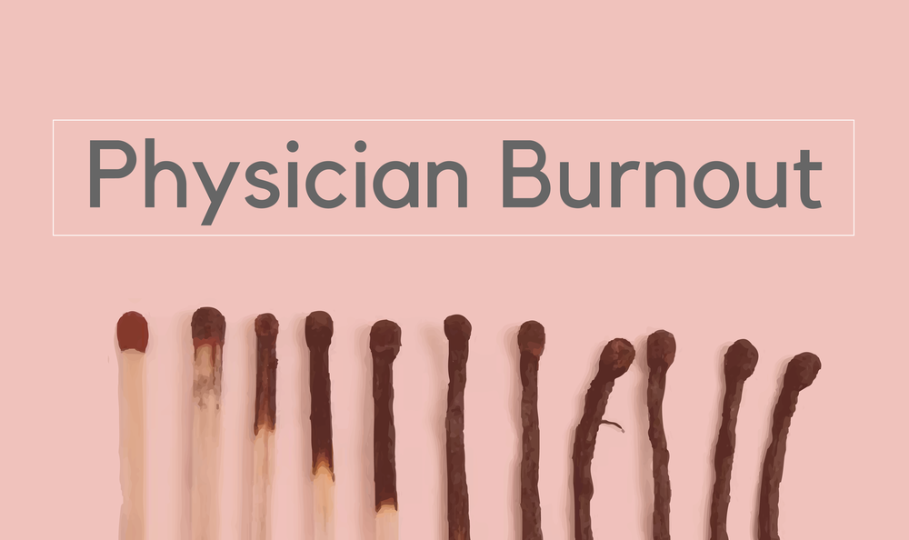 burnout on resident physicians Resident physicians concentrating on certain specialties are particularly prone to burnout, a mayo clinic-led study shows the longitudinal study, which appeared this month in jama , found that 45% of second-year resident physicians reported experiencing at least one symptom of burnout, which can include exhaustion and depersonalization of.