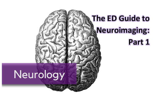 Emergency Department Neuroimaging