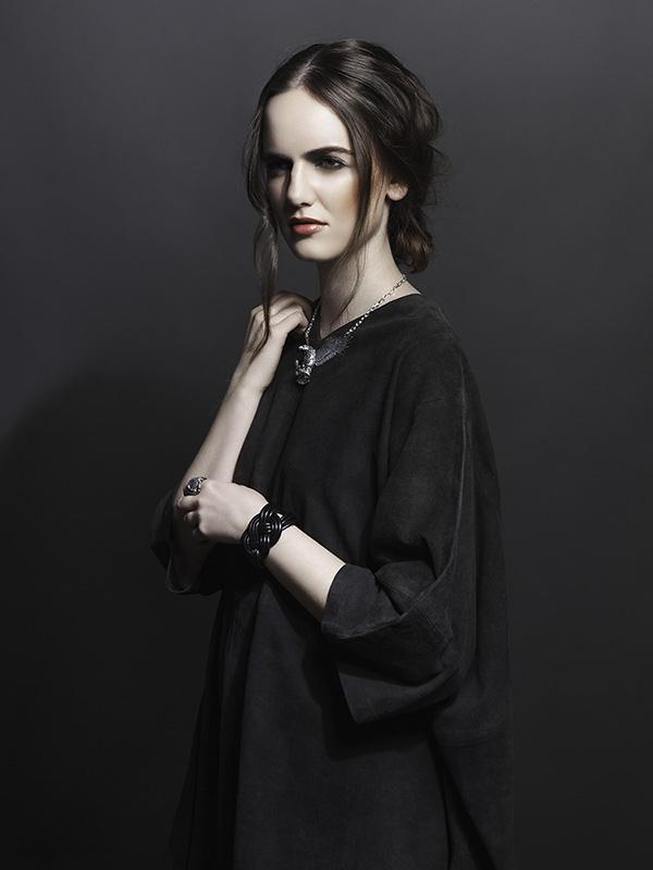 III. FRØYDIS - Norwegian professional model, Viking Age re-enactor, and blogger (linoglauk.no). December 2015—January 2016.