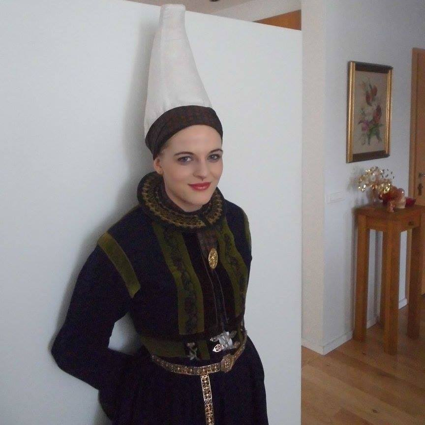 Photo: Sigríður Hjaltadóttir, 2014