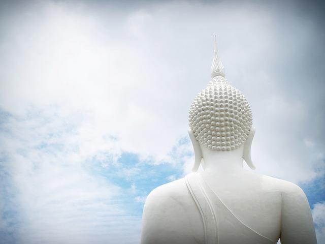 mindbody buddha
