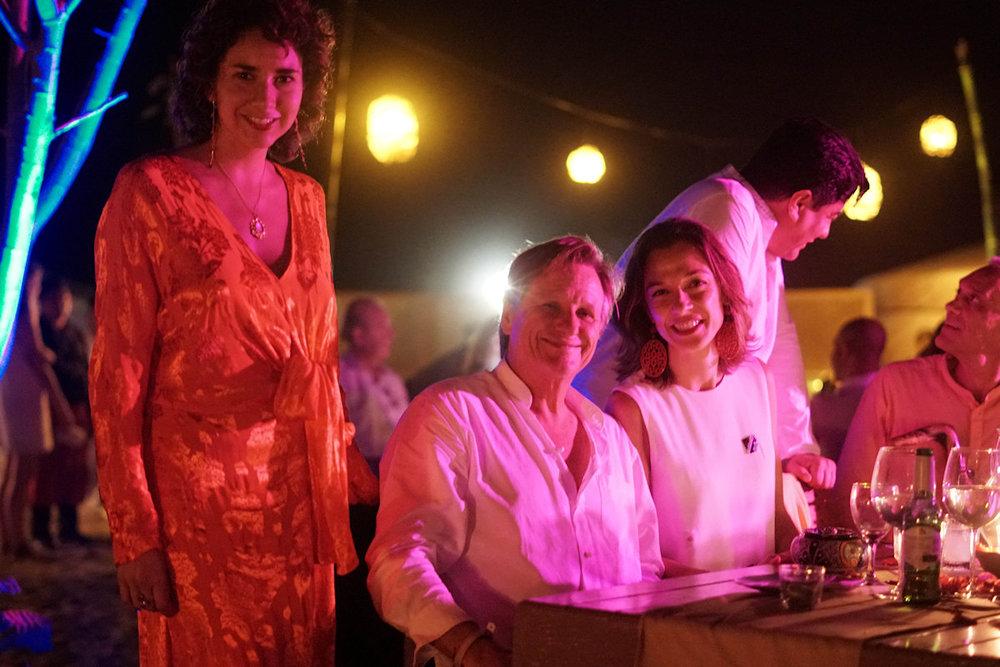 Estefanía Manzano , Giorgio  Brignone y  Luisa Rossi.jpg